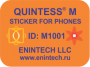 QUINTESS® M (10 шт.)