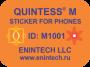QUINTESS® M (5 шт.)